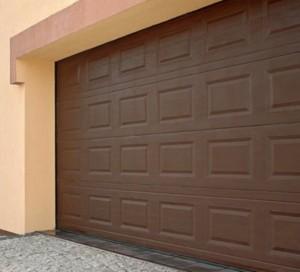 Sekční vrata Maestro