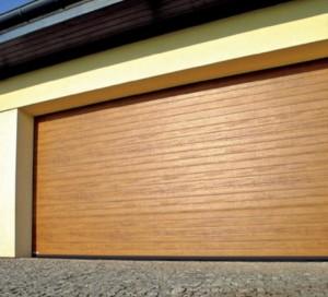 Sekční vrata Mistral